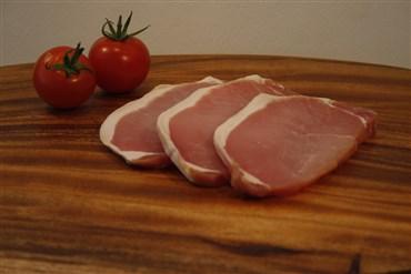 danish bacon