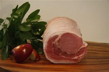 pork loin boned