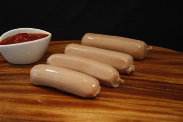 75 precooked sausages