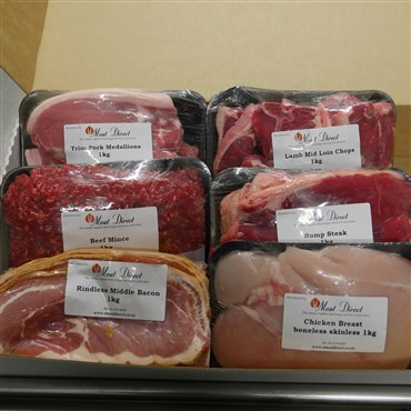 weekly meat pack no.1