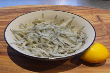 west coast whitebait